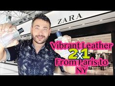 Narciso Salazar - YouTube Zara, Vibrant, Youtube, Leather, Men's Leather, Fragrance, Youtubers, Youtube Movies
