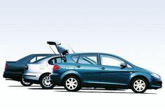 Seat Toledo MK1-2-3 Seat Toledo, Automobile, Holding Company, Volkswagen Group, Mk1, Lamborghini, Audi, Marketing, Templates