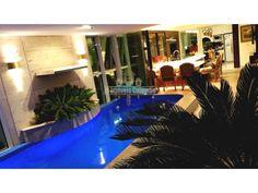Apartamento Mobiliado Balneário Camboriú - SC - 4 suítes 1 apartamento por andar com piscina privativa e cascata R$ 11.100.000,00