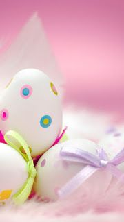 Happy Easter Wallpapers For Iphone Android Easter Background