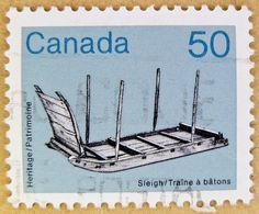old canadian stamp Canada 50c postage stamps poste-timbres Canada sellos selos Briefmarken Kanada porto franco francobolli postzegel by stampolina, via Flickr