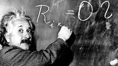 """Descubierta la primera señal de ondas gravitacionales Un experimento en EE UU asegura ser el primero en confirmar la existencia del """"sonido del universo"""" predicho por Albert Einstein. http://elpais.com/elpais/2016/02/11/ciencia/1455201194_750459.html"""