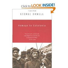 Another must-read for history lovers. Everything you want to know about the Spanish Civil war.