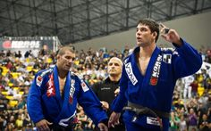 Rodolfo-Vieira-e-Marcus-Bochecha-protagonistas-da-luta-de-Jiu-Jitsu-do-ano-de-2012-Foto-Dan-Rod-GRACIEMAG.jpg World 2012 IBJJF Jiu Jitsu Championship