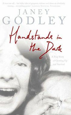 Janey Godley - Handstands in the Dark