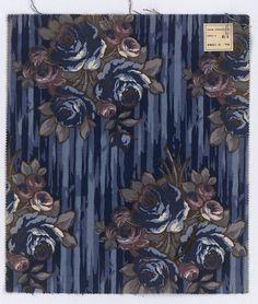 Furnishing fabric 1920-1925 | Liberty | V
