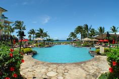 Kaanapali Resort Honua Kai: Property Photos: Maui Hawaii Real Estate