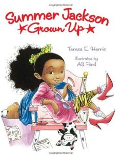 20 Books and Movies featuring African American children as main positive roles.