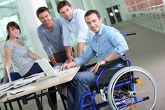 Complying with the #ADA has long been one of the greatest challenges for employers when addressing illness, injury and #disability in the workplace. So, what are the top 3 mistakes employers make while navigating the ADA?