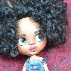 Blythe Doll OOAK Custom Carlaxy Factory Basis Commissions Take 20 Day | eBay