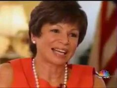 Valerie Jarrett Won't Rule Out Run for Office And won't endorse Hillary. 3:46 PM, Jun 29, 2014. She's been running way too much and too long for an unelected advisor!!!