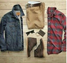Otoño out fit