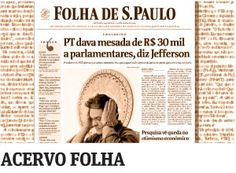 Acervo Folha