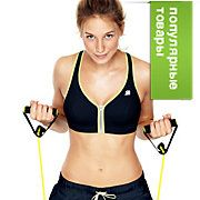 Shock Absorber Active Zipped Plunge Bra SS14