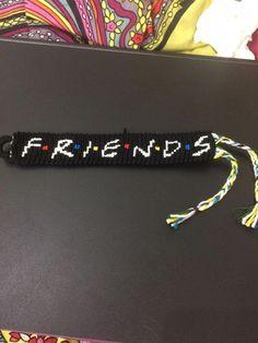 Darling Make Alphabet Friendship Bracelets Ideas. Wonderful Make Alphabet Friendship Bracelets Ideas. Yarn Bracelets, Diy Friendship Bracelets Patterns, Diy Bracelets Easy, Embroidery Bracelets, Friend Bracelets, Summer Bracelets, Bracelet Crafts, Gemstone Bracelets, Schmuck Design