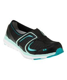 Another great find on #zulily! Black Arbour II Athletic Shoe #zulilyfinds