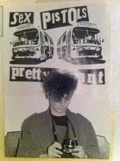 Jesus and Mary Chain Jim Reid now owns the actual bass guitar that Jah Wobble played on Metal Box.