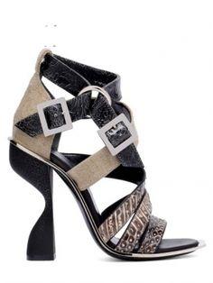 Heels I Love Balenciaga 2012