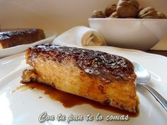 undefined Gordon Ramsay, Deli, Main Dishes, Sweet Tooth, French Toast, Food And Drink, Cooking Recipes, Tasty, Sweets