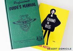 Books for Looks #thriftscorethursday