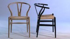 Y-tuoli,1950 Hans Wegner