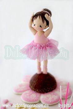 Flickr: Dulce decoración (modelado - tartas decoradas)'s Photostream