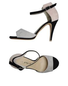 Le pepite Women - Footwear - Sandals Le pepite on YOOX. For an additional 3% off your order sign up at   http://www.ebates.com/rf.do?referrerid=IR0blIl3xxj30K45w%2BDBVg%3D%3D