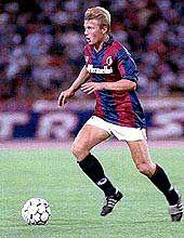 ...en van Bologna FC.