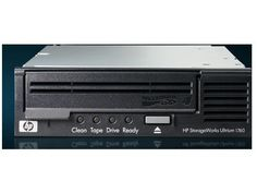 Black Friday 2014 HP LTO4 Ultrium 1760 SCSI Internal Tape Drive, EH921B from HP Cyber Monday