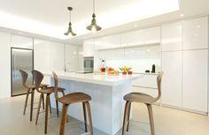 Kitchen Dining, Table, Kitchens, Furniture, Home Decor, Cuisine, Kitchen Dining Living, Kitchen, Interior Design
