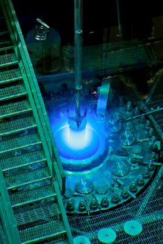 Nuclear Reactor Core | Facility #NuclearReactors