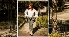 Feel Flawless Campaign with Katerina Zarifi  for Spring Collection.