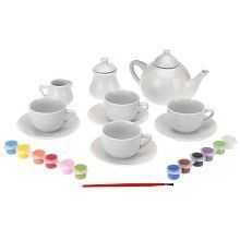 totally me paint your own tea set baking instructions