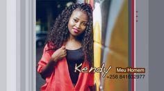 Kendy - Meu Homem (Kizomba) 2k17 | Download ~ Alpha Zgoory | Só9dades