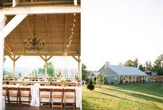 Front Porch Farms Wedding
