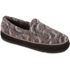 ACORN Women's Joslyn Moc Slipper,Cinder,Small/5-6 M US -- You can find out more details at the link of the image.