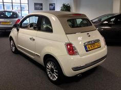 2015 fiat 500c pop convertible exterior light green interior morrone and avorio cloth. Black Bedroom Furniture Sets. Home Design Ideas