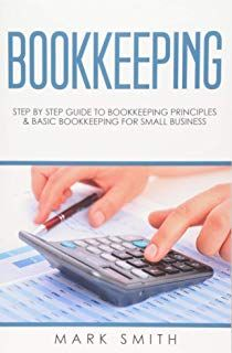Bookkeeping Step By Step Guide To Bookkeeping Principles And Basic Bookkeeping For Small Business Small Business Bookkeeping Bookkeeping Credit Card Statement
