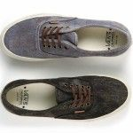 VANS CA Authentic Stained
