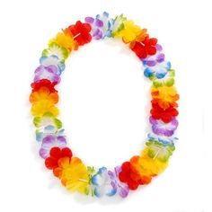 Bulk Buy: Darice DIY Crafts Hawaiian Flower Lei Multicolor 36 inches (12-Pack) 1166-79 *** You can get more details by clicking on the image.