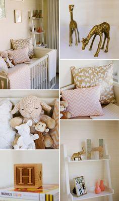 Emerson Grey Designs : Nursery Interior Designer: Before and after