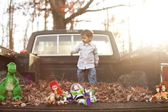 Would do with more vintage looking toys or stuffed animals instead, but love the shot