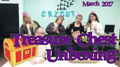 Treasure Chest - Mar