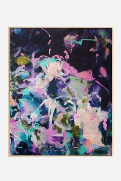 Annie Everingham - Eloquent And Wild. Artwork available at Fenton & Fenton