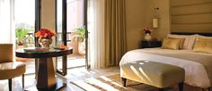 Four Seasons Resort - Marrakech - Marrocos