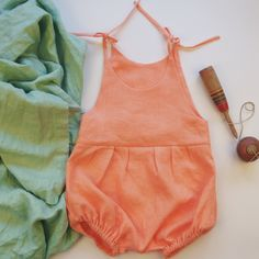 Image of Penny Romper