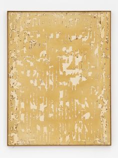 From All Sides: Tansaekhwa on Abstraction | Blum & Poe Chung Sang-hwa