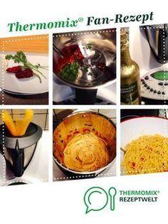 Spaghetti All'Olio e Peperoncino von Nori909. Ein Thermomix ® Rezept aus der Kategorie sonstige Hauptgerichte auf www.rezeptwelt.de, der Thermomix ® Community.