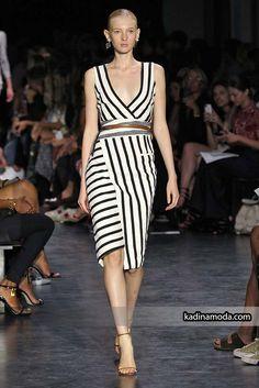 Kadinamoda.Com- Altuzarra 2015 Yaz Koleksiyonu , http://kadinamoda.com/?p=2491 , Altuzarra Spring 2015 #Altuzarra #Fashion #2015YazModasi #Moda #AltuzarraSpring