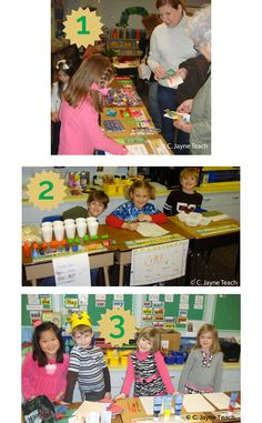 Complete econ unit for the elementary classroom.  Students create and run their own businesses as they become elementary entrepreneurs.